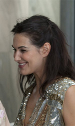 La fotogallery del film Il truffacuori - Sophie (Helena Noguerra) ascolta le confidenze di Juliette.