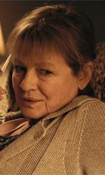 Da dove si ricomincia a vivere? - Nat, la mamma di Becca. Anche lei ha vissuto l'esperienza della dipartita di un figlio, morto di overdose.