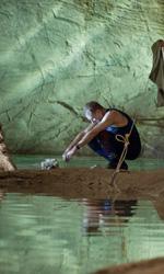 Le foto del film Sanctum 3D - Le riprese del film Sanctum 3D sono state effettuate nella Gold Coast del Queensland, in Australia.