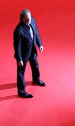 I fratelli Coen inaugurano la Berlinale 2011 - Jeff Bridges in posa davanti a decine di fotografi.