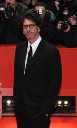 I fratelli Coen inaugurano la Berlinale 2011 - I fratelli Coen sul red carpet de Il grinta.