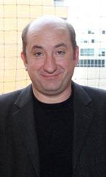 U pilu sopra Berlino - Antonio Albanese, presente alla 61. edizione del Festival del cinema di Berlino con il suo Qualunquemente.