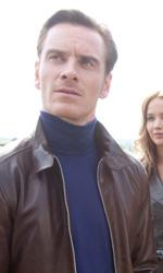 Prima del Professor X e di Magneto - Una foto del film X-Men: First Class
