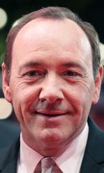 Berlinale 2011: Il red carpet di Margin Call - Kevin Spacey alla premiere di <em>Margin Call</em> di J.C. Chandor.