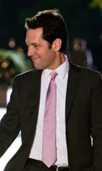 Le foto del film Come lo sai - George mano nella mano con la bella Lisa.