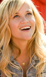 Le foto del film Come lo sai - Una Lisa solare e sorridente.