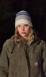 Un gelido inverno - Winter's Bone, le foto - Ree Dolly in una scena del film.