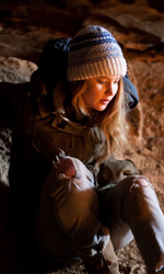 Un gelido inverno - Winter's Bone, le foto - Ree Dolly in una scena del film.