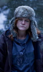 Un gelido inverno - Winter's Bone, le foto - Merab in una scena del film.