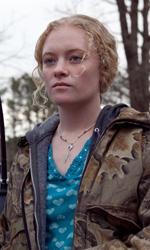 Un gelido inverno - Winter's Bone, le foto - Gail in una scena del film.