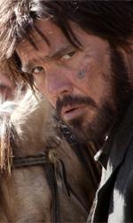 C'era una volta il western - Josh Brolin (Tom Chaney) in una scena del film Il grinta, western diretto dai fratelli Coen.