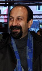 Non sempre le bugie sono immorali - Ashgar Farhadi con le protagoniste femminili del suo film.