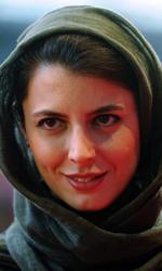 Non sempre le bugie sono immorali - Leila Hatami alla premiere del film.