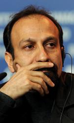 Non sempre le bugie sono immorali - Asghar Farhadi alla conferenza stampa di presentazione del film.