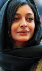 Non sempre le bugie sono immorali - L'attrice iraniana Sareh Bayat alla premiere del film Nader and Simin. A separation di Ashgar Farhadi.