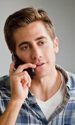 Il sesso � l'anima del commercio - Ancora una foto di Jamie al telefono.
