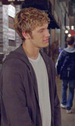 Le innumerevoli ispirazioni di Sono il numero quattro - Quando John trova Sarah, se ne innamora ed ha finalmente la possibilità di vivere una vita normale.