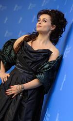 Ho lavorato solo d'istinto - Helena Bonham Carter al photocall de Il discorso del re.