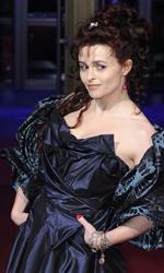 Ho lavorato solo d'istinto - Helena Bonham Carter alla premiere de Il discorso del re.