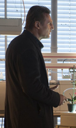 Un film d'azione intimo che omaggia Hitchcock - Una scena del film Unknown - Senza identità.