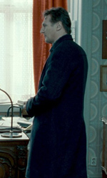 Un film d'azione intimo che omaggia Hitchcock - Una scena del film <em>Unknown - Senza identit�</em>.