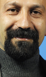 Festival di Berlino, trionfa Nader And Simin - Il regista iraniano Asghar Farhadi, vincitore dell'Orso d'oro.