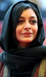Festival di Berlino, trionfa Nader And Simin - Il regista Asghar Farhadi e le migliori attrici del film Orso d'Oro Nader And Simin.