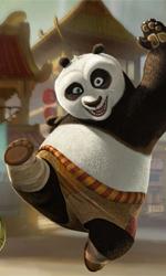 L'anno dei sequel - Una foto del film Kung Fu Panda 2, in uscita tre anni dopo il primo capitolo.