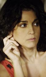 Manuale d'amore 3, le foto - Donatella Finocchiaro � Eliana, l'intrigante donna di cui si innamora l'anchorman Fabio (Carlo Verdone).