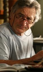 Manuale d'amore 3, le foto - Robert De Niro interpreta Adrian, un professore americano di storia dell'arte innamorato della citt� eterna.