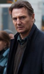 L'uomo (stra)ordinario - In foto Liam Neeson in una scena del film.