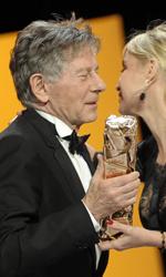 César 2011: vince Uomini di Dio - Con L'uomo nell'ombra Roman Polanski ha vinto il César come miglior regista e come miglior sceneggiatura non originale. Il regista, come sempre, è stato di poche parole.