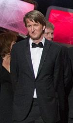 Oscar, trionfa Il discorso del re - La premiazione de Il discorso del re come miglior film.