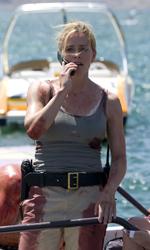 Piranha 3D, le foto - Elisabeth Shue � in <em>Piranha 3D</em> lo sceriffo Julie Forester.