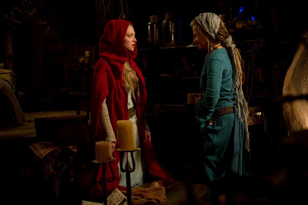 Cappuccetto Rosso Sangue (2011)
