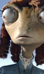 Animazione, qualcosa sta cambiando - Una scena del film Rango di Gore Verbinski.