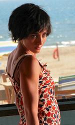 Stessa spiaggia e stesso mare - Una scena di <em>Tutti al mare</em> di Matteo Cerami.