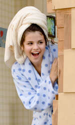 Ramona e Beezus, le foto - Beezus (Selena King) in una scena del film <em>Ramona e Beezus</em>.