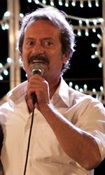 Cortellesi, escort per fiction - Rocco Papaleo in una scena del film Nessuno mi può giudicare di Massimiliano Bruno.