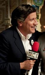 Cortellesi, escort per fiction - Riccardo Rossi e Raoul Bova in una scena del film Nessuno mi pu� giudicare di Massimiliano Bruno.