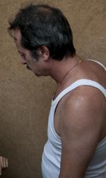Cortellesi, escort per fiction - Rocco Papaleo e Paola Cortellesi in una scena del film Nessuno mi pu� giudicare di Massimiliano Bruno.
