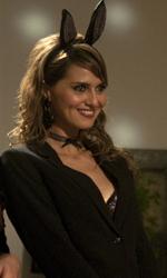 Cortellesi, escort per fiction - Paola Cortellesi e Anna Foglietta in una scena del film <em>Nessuno mi pu� giudicare</em> di Massimiliano Bruno.