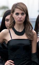 Cortellesi, escort per fiction - Paola Cortellesi e Anna Foglietta a capo di una squadra di escort in una scena del film <em>Nessuno mi pu� giudicare</em> di Massimiliano Bruno.