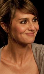 Cortellesi, escort per fiction - In <em>Nessuno mi pu� giudicare</em>, Paola Cortellesi (in foto) interpreta Alice, una escort viziata e snob della Roma bene.