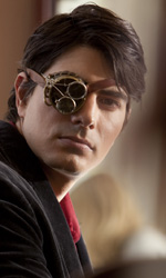 Dylan Dog, le nuove foto - Dylan Dog (Brandon Routh) in una scena del film Dylan Dog - Il film di Kevin Munroe.
