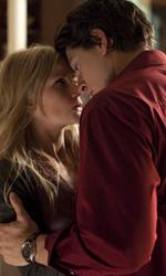 Dylan Dog, le nuove foto - Momenti romantici in una scena del film Dylan Dog - Il film di Kevin Munroe.
