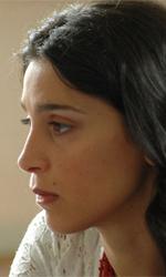 Sorelle Mai, le foto - Donatella Finocchiaro in una scena del film Sorelle Mai.