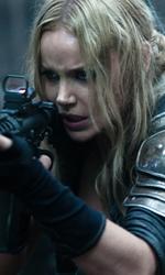 Una mappa, il fuoco, un coltello e una chiave - Una scena del film <em>Sucker Punch</em> di Zack Snyder.