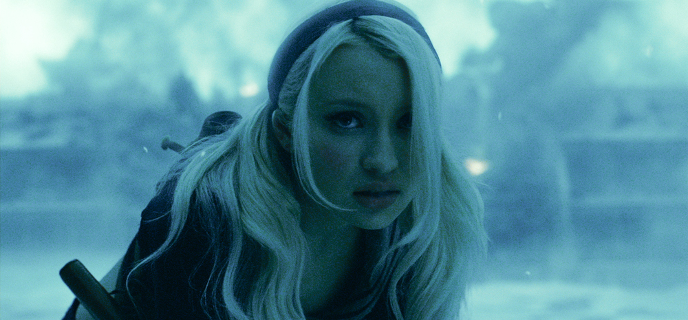 In foto Emily Browning (29 anni)
