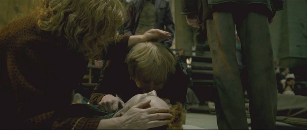 Harry Potter e i doni della morte - Parte II (2011)